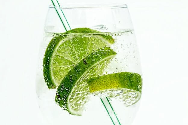 Can drinking club soda help my gout?