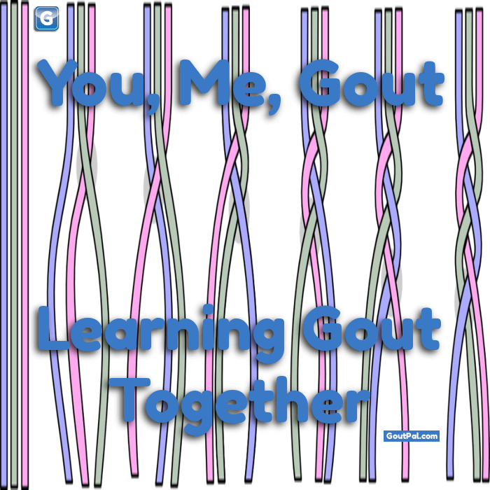 Learning Gout Together image