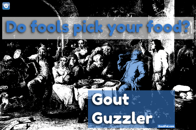 Gout Guzzler Group image