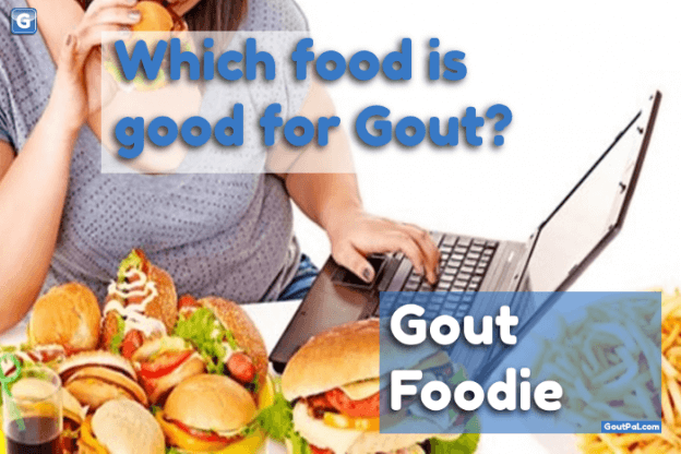 Gout Foodie Group image