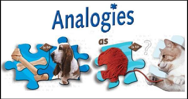 Analogies image