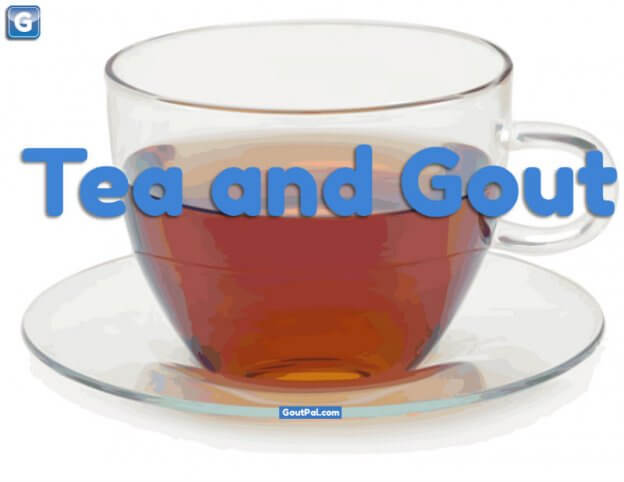 Tea and Gout image