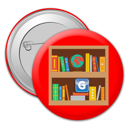 GoutPal Researcher Badge